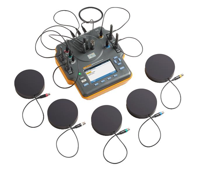 INCU II Incubator Tester