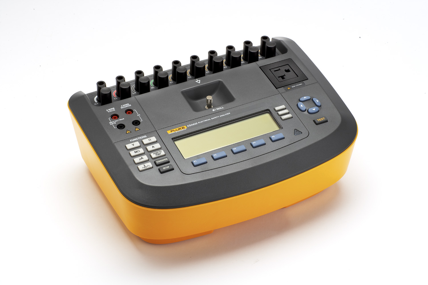 ESA620 Electrical Safety Analyzer