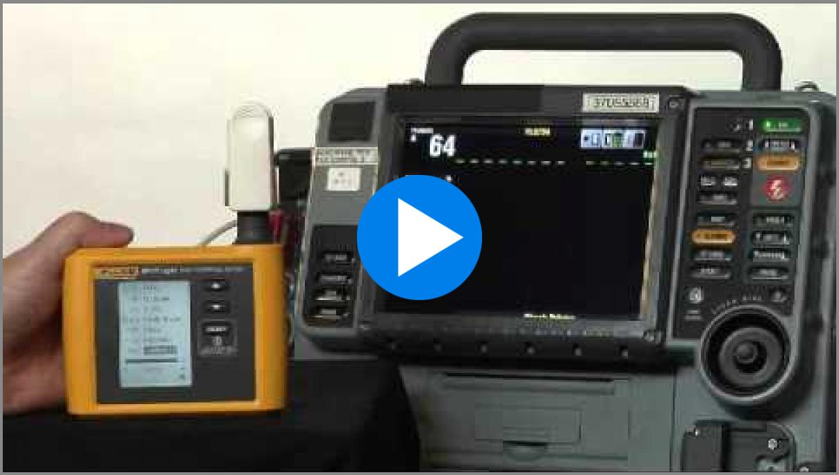 Be the first to check it out! New ProSim SPOT Light SpO2 Functional Tester.