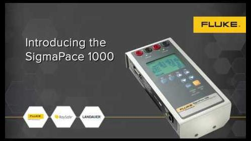 Introducing the SigmaPace 1000 External Pacemaker Analyzer