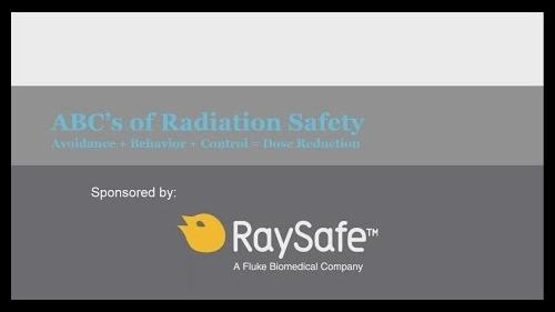 Learn the risks of prolonged radiation exposure, learn guidelines to managing their radiation exposure in their work environment