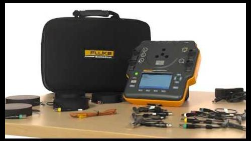 How to use the INCU II from Fluke Biomedical