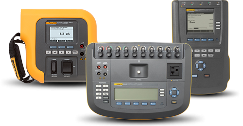 Electrical Safety Analyzers - Medical Electrical Testing