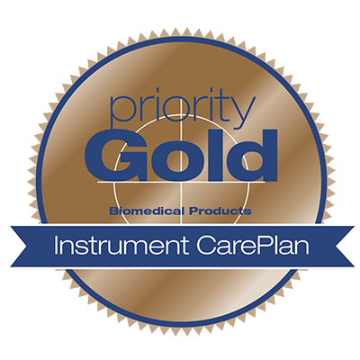 Gold CarePlan
