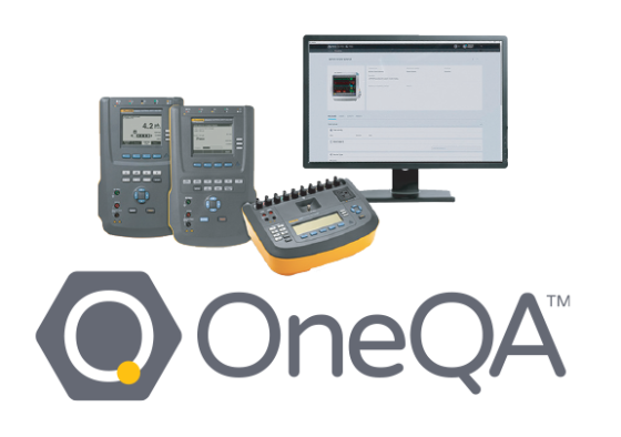 Fluke Biomedical OneQA