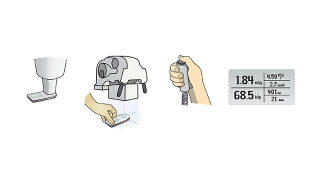 ThinX Measurement