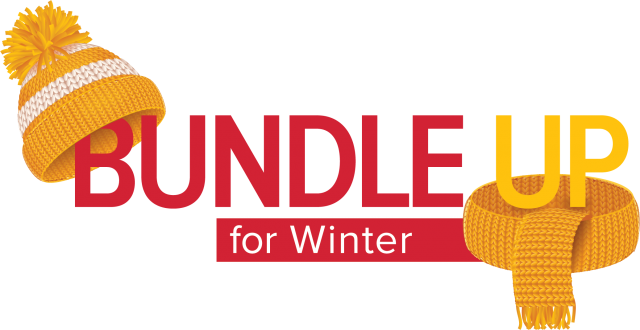 Bundle up for Winter
