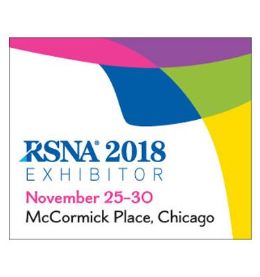 RSNA 2018 Exhibitor
