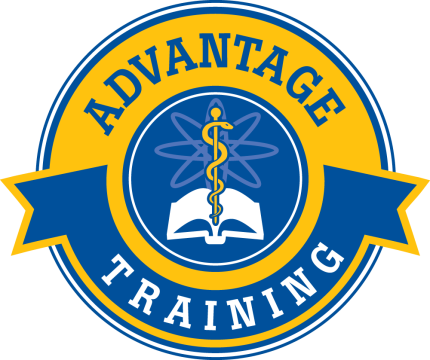 Advantage Training logo