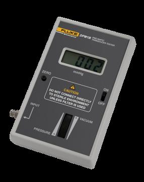 DPM1B Pneumatic Transducer Tester