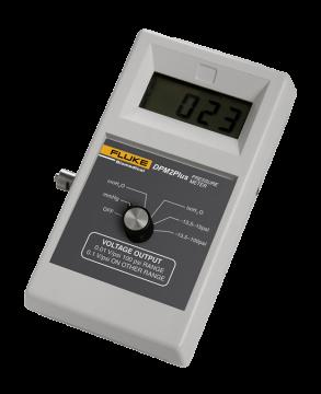 DPM2Plus Universal Pressure Meter