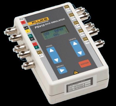 Patient Monitor Simulators | Fluke Biomedical