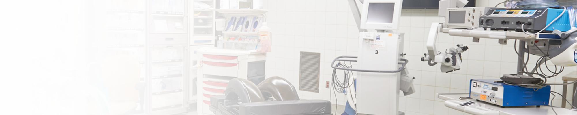 Electrosurgery Header