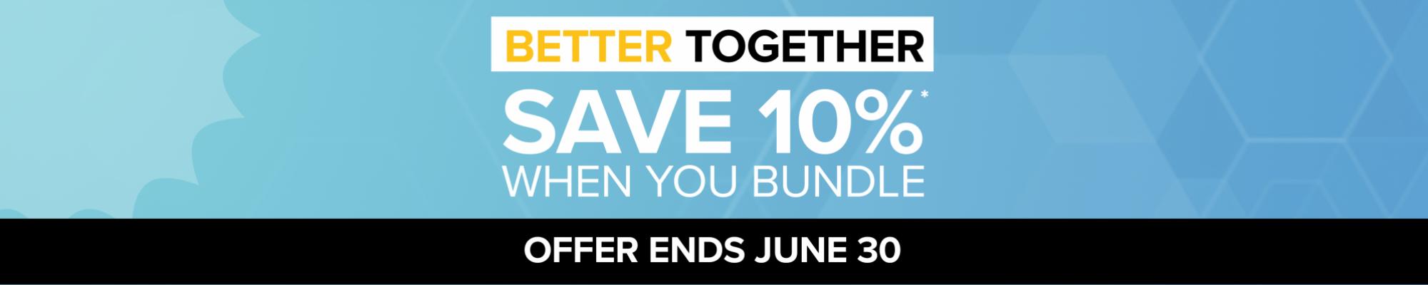 June Better Together