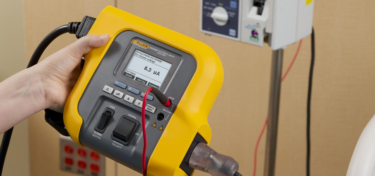 Electrical Safety Why Its Important Fluke Biomedical