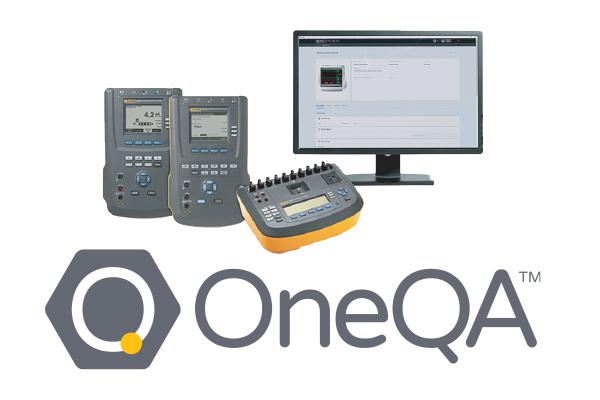 Fluke Biomedical OneQA