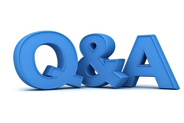 Diagnostic imaging test equipment Q & A