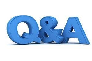 Diagnostic imaging test equipment Q & A