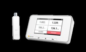 RaySafe X2 Volt Sensor