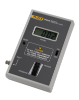 Digital Pressure Meters | Fluke Biomedical