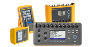 Fluke Biomedical Patient Monitor Simulators