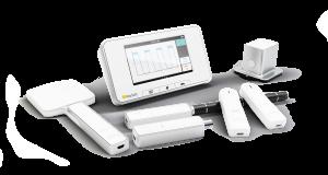 RaySafe X2 X-ray Measurement System