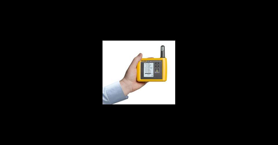 ProSim SPOT Light SpO2 Pulse Oximeter Analyzer | Fluke