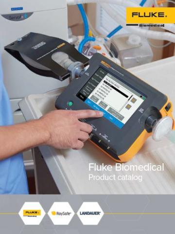 Fluke Biomedical Catalog