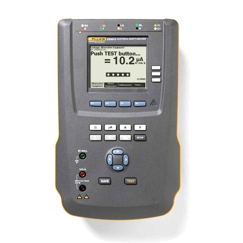 ESA612 Electrical Safety Analyzer | Fluke Biomedical