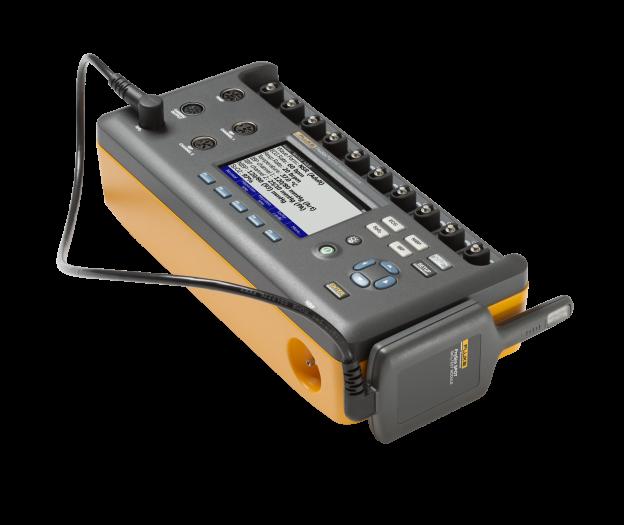 ProSim 8 Vital Sign and ECG Patient Simulator | Fluke Biomedical