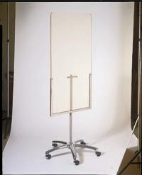 CLEAR-Pb Lead-Plastic Special Procedures/ Anesthesiology/O.R. Personal X-Ray Protection Mobile Barriers