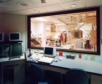 Clear Pb Panoramic Windows And Frames Fluke Biomedical