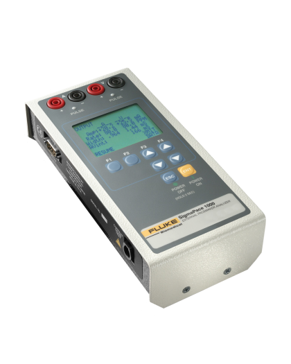 SigmaPace™ 1000 External Pacemaker Analyzer