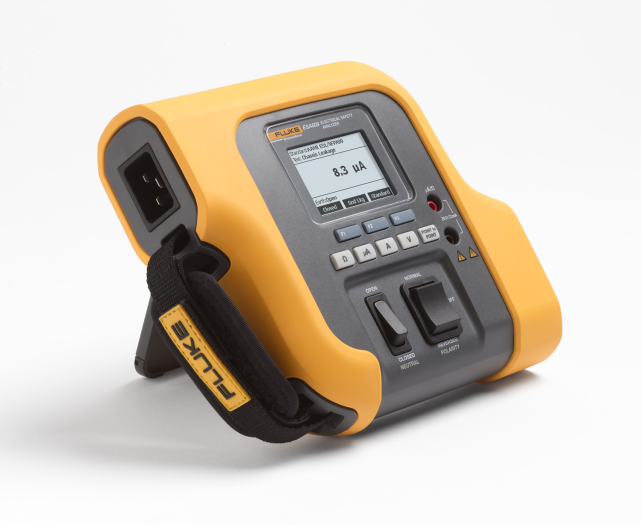 ESA609 Electrical Safety Tester and Analyzer | Fluke Biomedical
