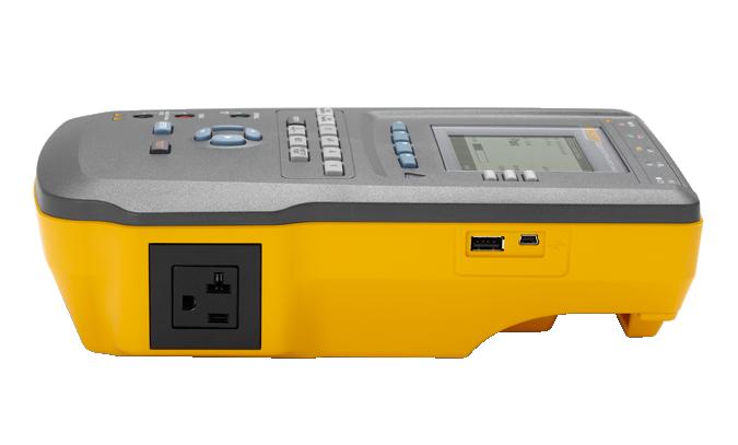 ESA 614 bottom detail