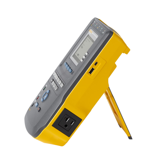 ESA615 Electrical Safety Equipment Analyzer | Fluke Biomedical
