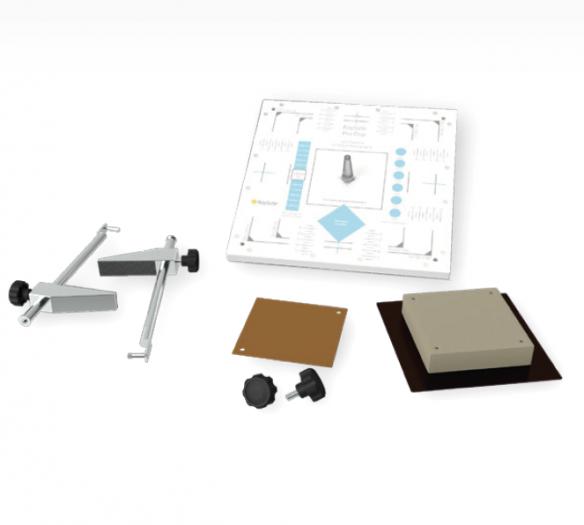 RaySafe ProDigi Kit