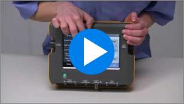 VT650 & VT900 Gas Flow Analyzers How-To Video