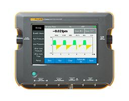 VT900A Gas Flow Analyzer Ventilator Tester